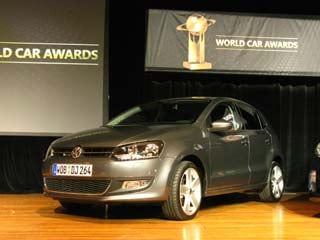 The Volkswagen Polo
